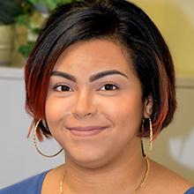 Astrid Cabrera