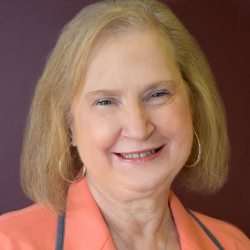 Peggy Evanitsky