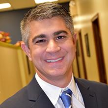 Eric Aposhian
