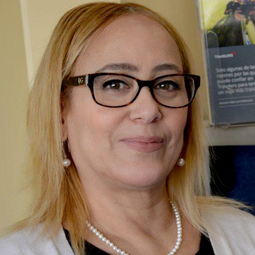 Marie Rodriguez