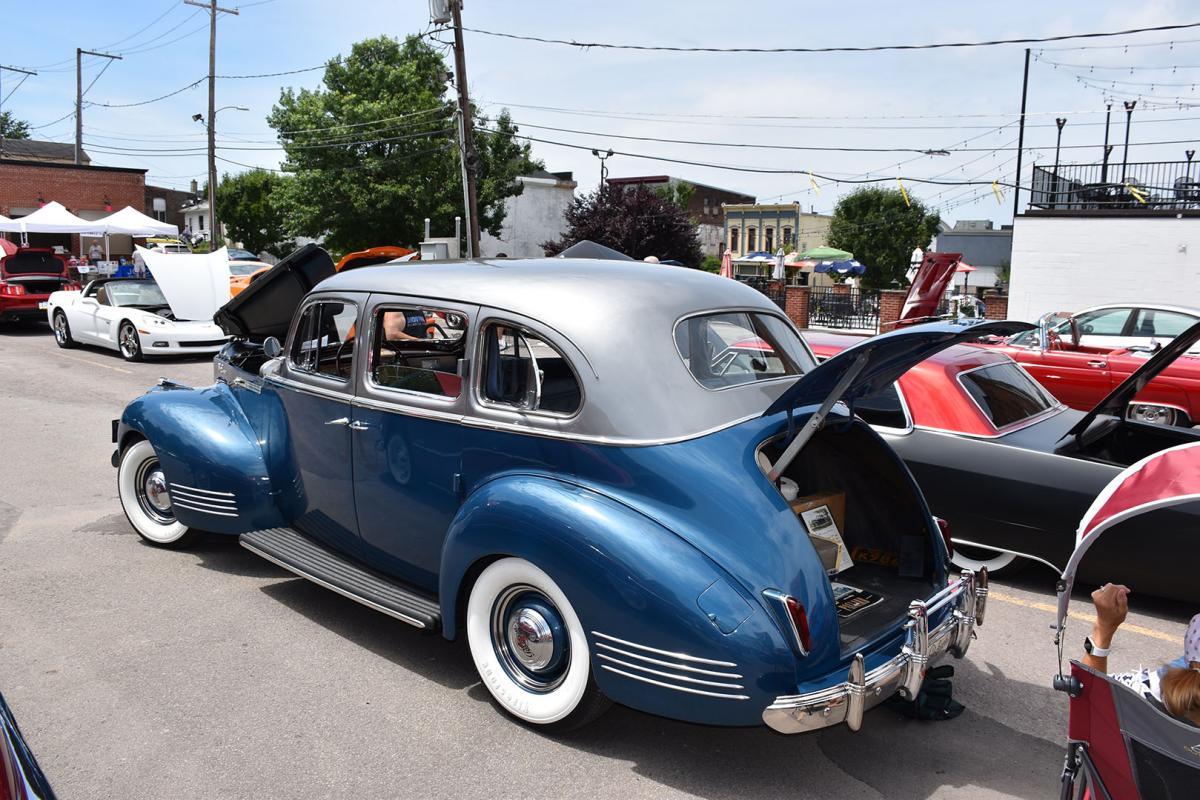 car show Archives | Joyce Insurance Group